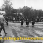 Comores 78 -  28 septembre le Colonel quitte les Comores