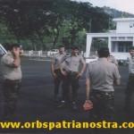 Comores 78 - Anjouan - Bosco, Charles, J Baptiste, Bruni, Le Colonel