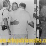 Comores 78 -  Dec 89, Chauvel (photographe de presse) - le Colonel - Larteguy (journaliste ecrivain)