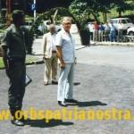 Comores 78 - Le Colonel s'adresse a la GP