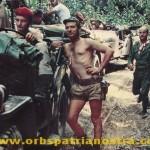 Congo 65 - 1 er choc en patrouille