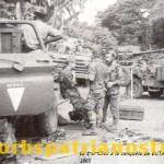 Congo 65 - 1 er choc vers Buta