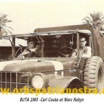 Congo 65 - Buta - Marc Robyn, Carl Couke