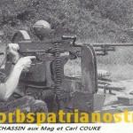 Congo 65 - Chassin a la Mag, Karl Couke