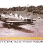 Congo 65 - T 6 a Buta