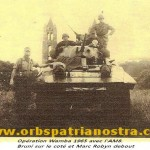 Congo 65 - Wamba - Bruni, x, x, Robyn