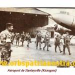 Congo - aeroport de stanleyville