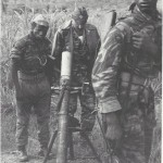 Katanga 62 - Les mortiers qui feront que le Colonel se distinguera