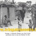 Katanga - Kabondo Dianda