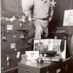 Le Colonel  - 70 malles d'archives