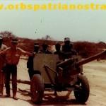 Tchad 82 - Hugues, Abeche