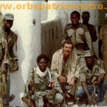 Tchad 82 - Hugues, prise de Massaguet 06 82