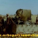 Tchad 82 - Idriss Deby alors CEM FANT