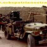 Tchad 82 - Riot, BM16