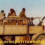 Tchad 82 - Riot est ses mortiers