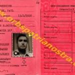 Vrai-Faux permis de conduire francais au nom de Remy Destrieux