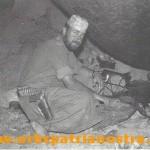 Yemen 63 - Le Colonel, territoire du Prince Ali, puits de Boaw