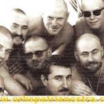 Yemen - le Colonel, Thielmans, Gardien, Deks, Robyn, Sergonne, Couke , x