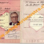 colonel passeport 1-4