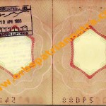 colonel passeport 4-4