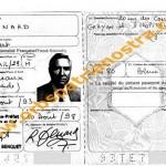 colonel passeport vrai-vrai