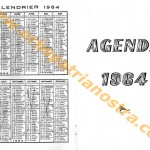 opn BD agenda 1964