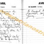 opn BD agenda 1964 24-25 avril