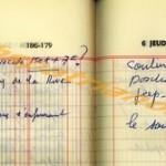 opn BD agenda 1967 05-06 juillet