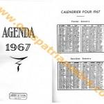 opn BD agenda 67