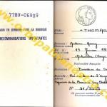 passeport 77BV 06989 001