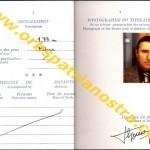 passeport 77BV 06989 002
