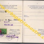 passeport 77BV 06989 003