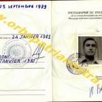 passeport diplomatique comorien 112-78 003