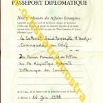 passeport diplomatique comorien 780605 002