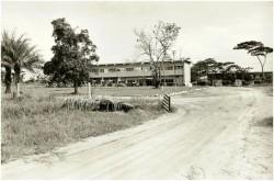 Photo 2 - Etat Major du 6 codo à Stanleyville