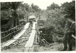 Photo 20 - Voilà à quoi ressemble un pont réparé