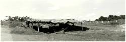 Photo 23 - Aérogare de Buta dans les premiers jours
