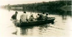Photo 3 - Exemple de canot de débarquement