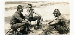 Photo 42 - Présence du groupe Cobra à Kamina